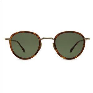 Garrett Leight Mulholland Sunglasses